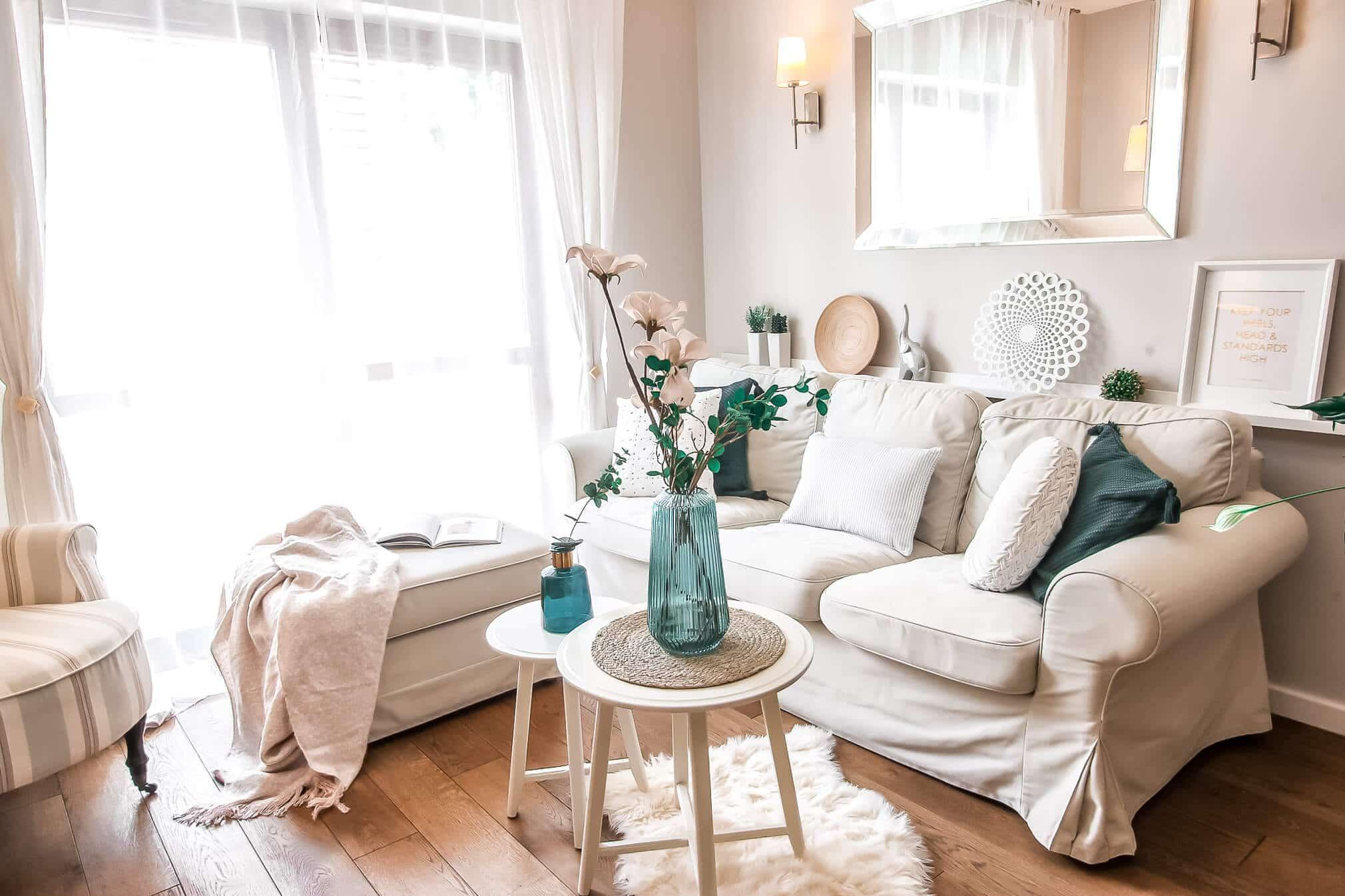 Jak zrobić skuteczny Home Staging? 10 kroków
