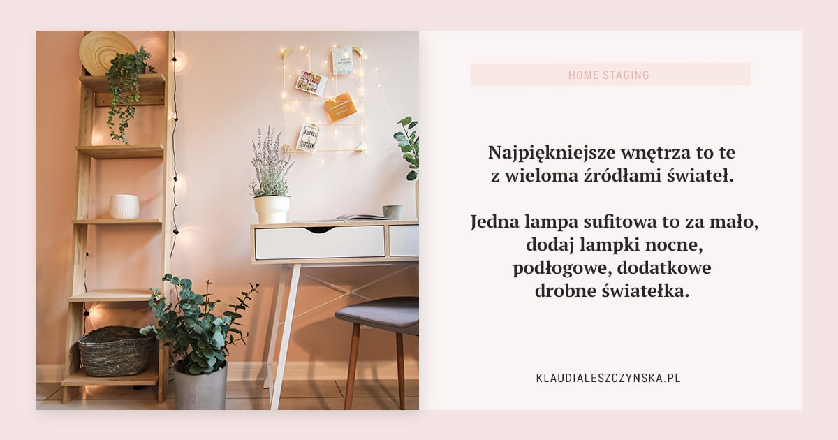 home staging zaady
